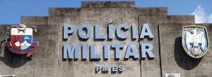 Visita a Policia Militar e Corpo de Bombeiros Militar no ES Maio de 2019
